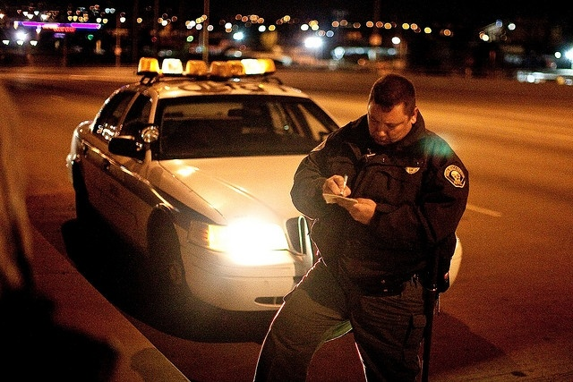 Long Beach police officers are preparing for a