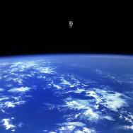 nasa astronaut space