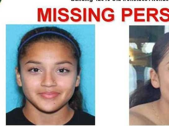 Spc. Vanessa Guillen, seen here in a poster released by U.S. Army investigators, was last seen alive at Fort Hood in April. Now a woman is in custody and accused of dismembering her body.