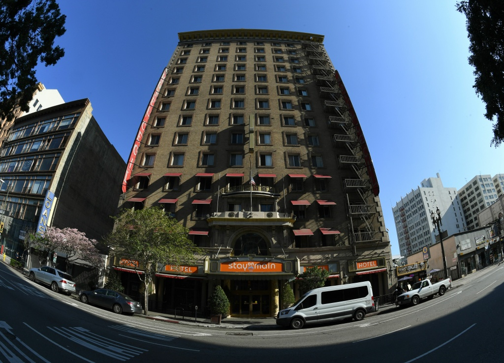 The infamous Hotel Cecil was named a historic-cultural monument by the City Council in a unanimous 10-0 vote in Los Angeles, California on February 28, 2017. Built in 1924, the hotel has been the scene of at least 15 murders and suicides as well as the temporary home of serial killers Richard Ramirez and Jack Unterweger.