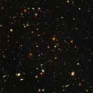 Hubble Reveals Oldest Seen galaxies