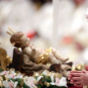 Pope Benedict XVI Celebrates Christmas Night Mass