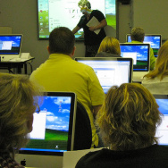 Smart Board and teacher training