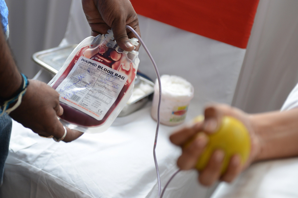 Last year, the U.S. Food and Drug Administration made a preliminary decision to end a 30-year old restriction on blood donations from gay and bisexual men for fear of infecting blood supplies with HIV.
