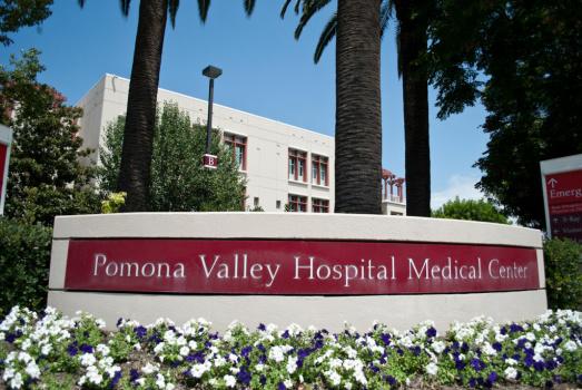 Pomona Valley Hospital Billing Office