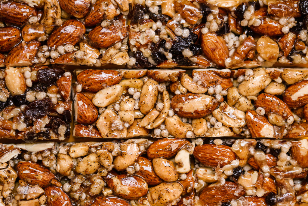 Last year, the Food and Drug Administration told the maker of Kind bars that some of its nut-filled snacks couldn't be labeled as