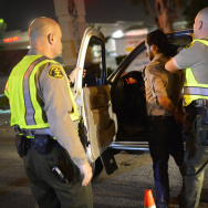 Bellflower DUI Checkpoint - 3