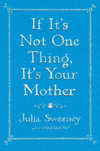 Book cover for Julia Sweeney's memoir