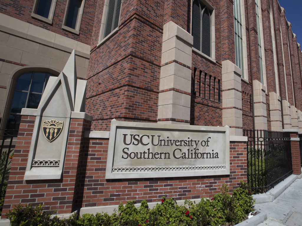 In the wake of the college admissions scandal that has ensnared a slew of wealthy parents, college coaches and others in the world of academia, USC has placed a hold on the accounts of students allegedly connected to the scheme.