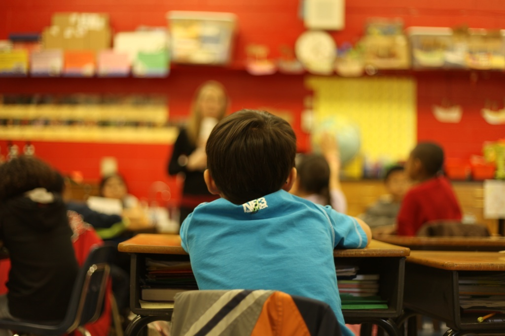 Childhood trauma such as abuse and neglect is widespread among Los Angeles students, negatively impacting their learning.