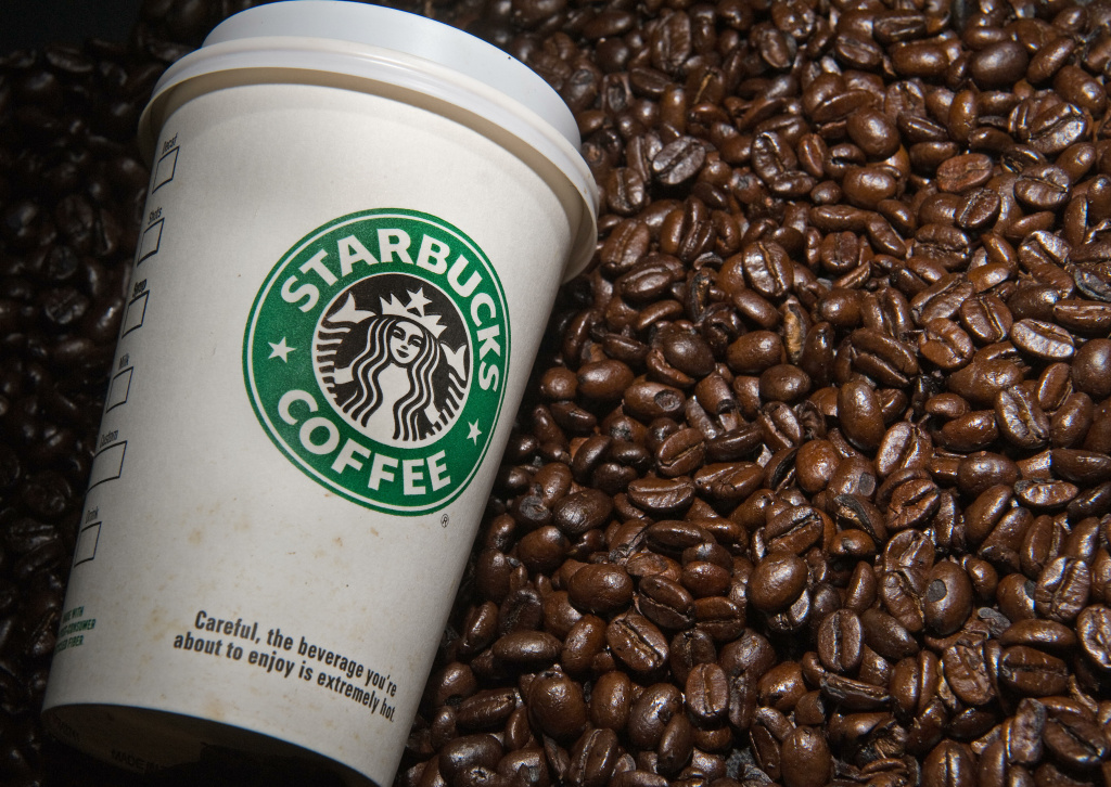 Can Starbucks mainstream tea as it has with coffee?