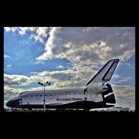 Shuttle User Pics