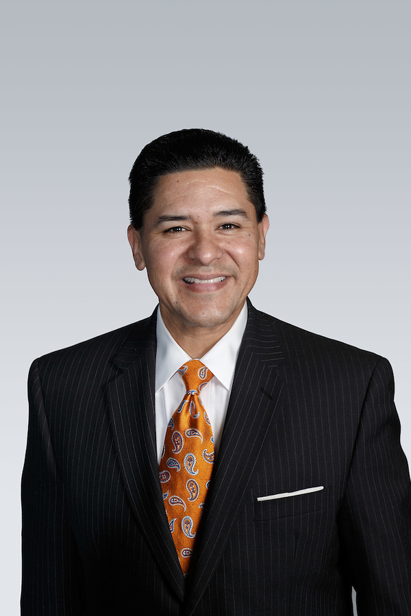 San Francisco Unified Superintendent Richard Carranza.