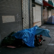 New Court Ruling Bans Removal Of L.A. Homeless From Public Property