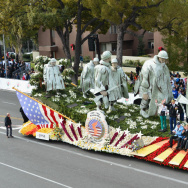 124th Rose Parade Presented By Honda