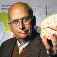 "Professor Michael S. Gazzaniga, author of ""Tales from Both Sides of the Brain: A Life in Neuroscience"""