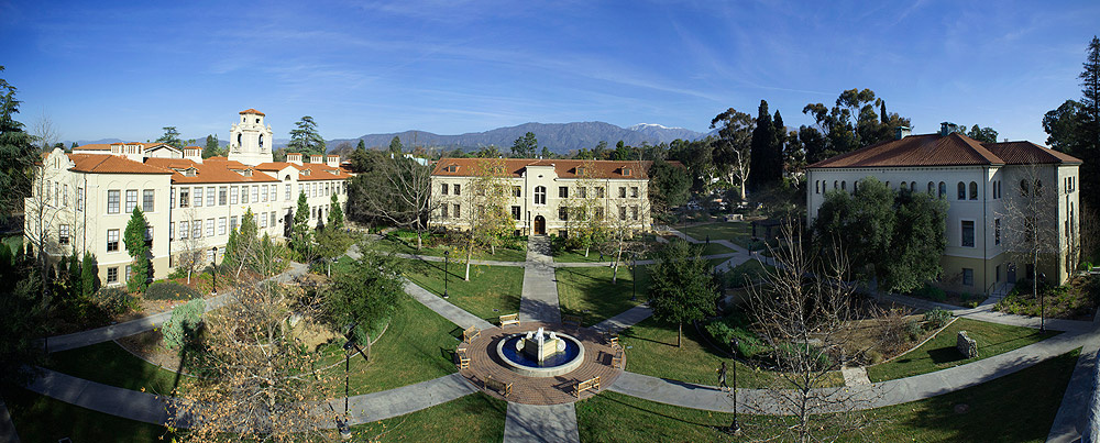 Pomona College Comes In 2nd In Forbesu0027 List Of Best Colleges Part 58