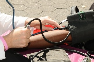 Diabetes screenings can help those at risk avoid complications of the disease.