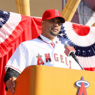 Los Angeles Angels of Anaheim Introduce Albert Pujols