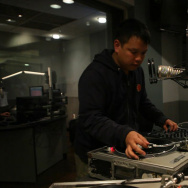 DJ Kid Koala