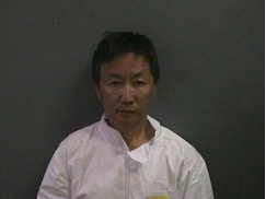 "Fifty-four-year old Kwang Cho ""KC"" Joy remains held in the Orange County jail on $1 million bail in connection with the death of Maribel Ramos, a 36-year-old Cal State Fullerton student and Iraqi war veteran."