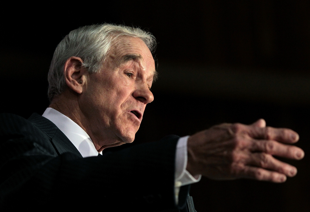 Will a Ron Paul tribute be enough to pull his supporters into the Romney camp?