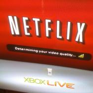 Netflix en la xbox