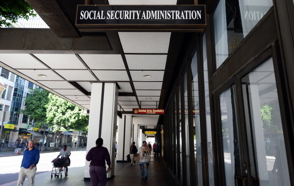 A 10-year study by the Social Security Administration's inspector general found that many payments went to people who earned too much money to qualify for benefits.