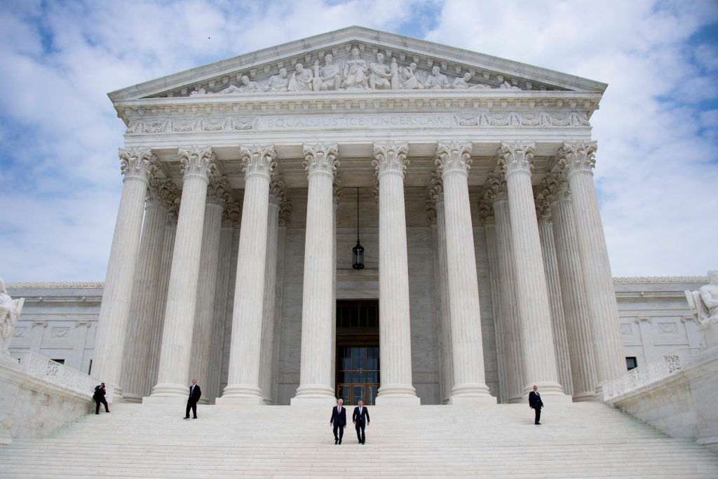 Supreme Court to Hear Potential Landmark Case on Partisan Gerrymandering