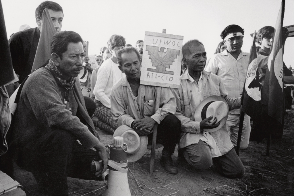 Delano, 1969.