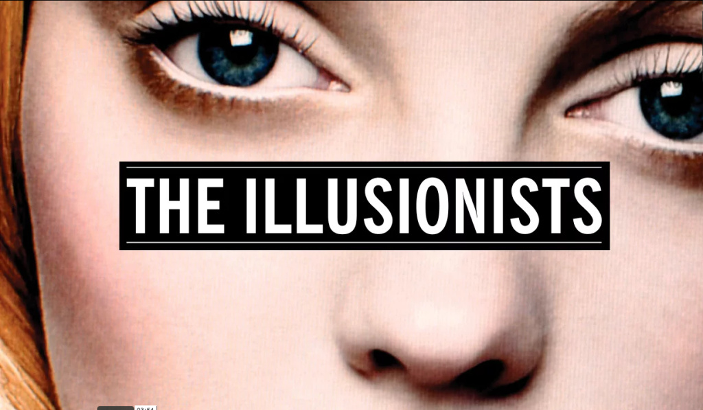 The Illusionists is a documentary exploring the globalization of beauty - and the industries that support  it