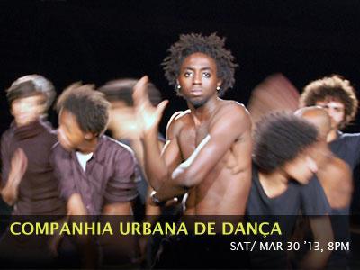Companhia Urbana de Dança
