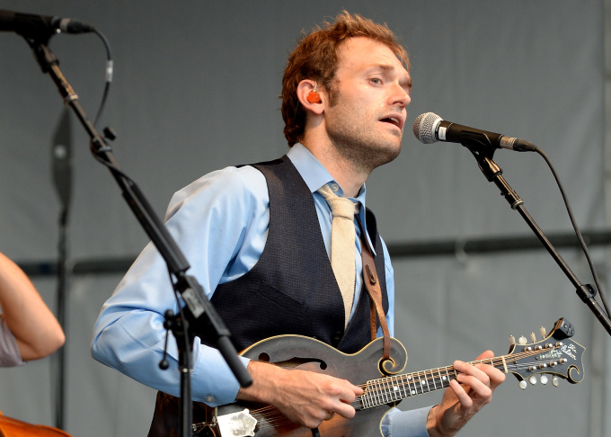 Chris Thile will return for a second season as the host of