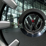 GERMANY-AUTO-COMPANY-VOLKSWAGEN-EARNINGS