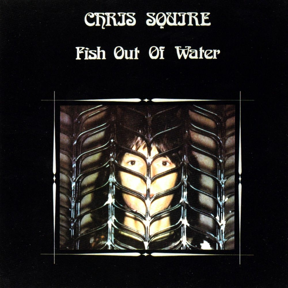 peter stenshoel reviews chris squire 39 s 39 fish out of water