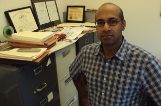Ahilan Arulanantham is a lawyer with the ACLU in Los Angeles.