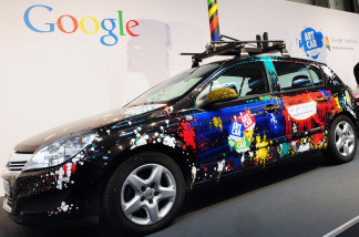Google is testing cars that will drive themselves.
