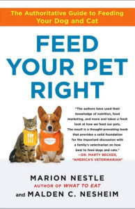 You may not get what you're paying for in expensive pet food