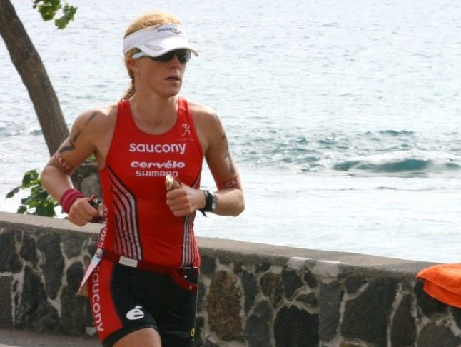 Last month, triathlete Sarah Piampiano competed in the Ironman World Championship in Kona, Hawaii. Piampiano and many other endurance athletes are relying on caffeinated gels in their races.