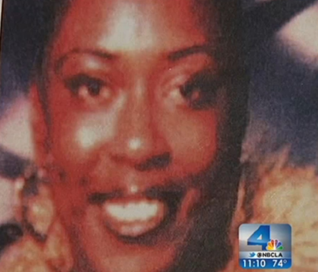 Alesia Thomas, 35, died in police custody in 2012.