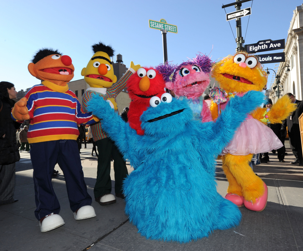 The deal allows Sesame Workshop to produce almost double the content as in previous seasons.