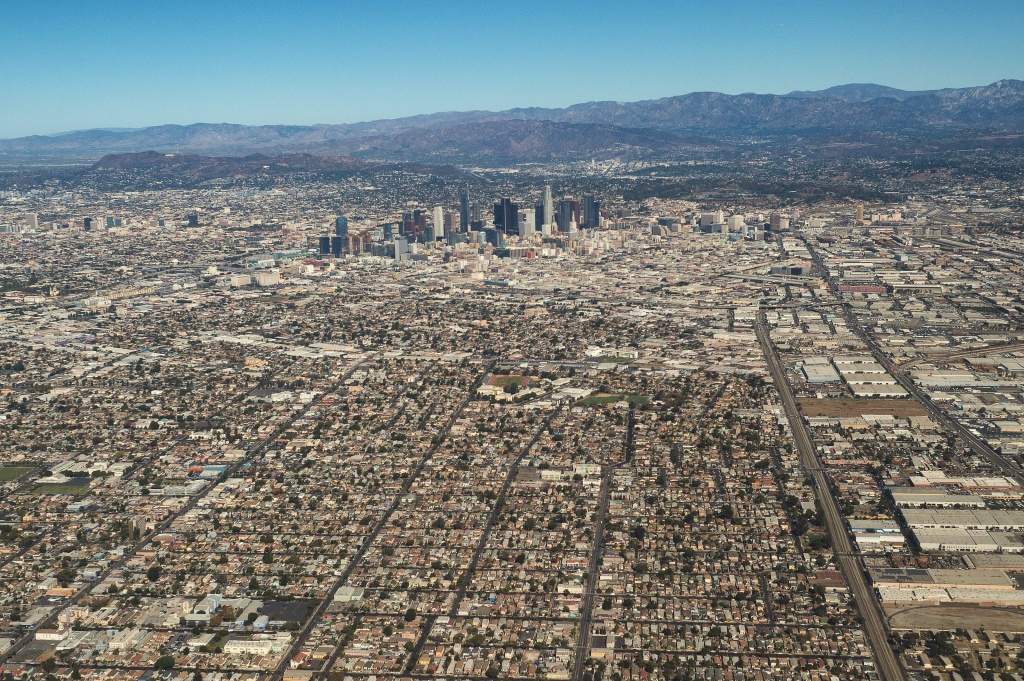The city of Los Angeles is set to approve future development plans for South L.A. and Southeast L.A.
