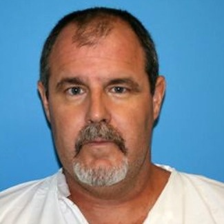 This police photo shows Scott Dekraai from Huntington Beach.  He has entered a not guilty plea.