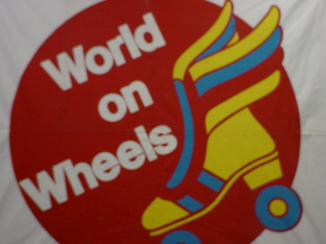World on Wheels is closing June 23rd