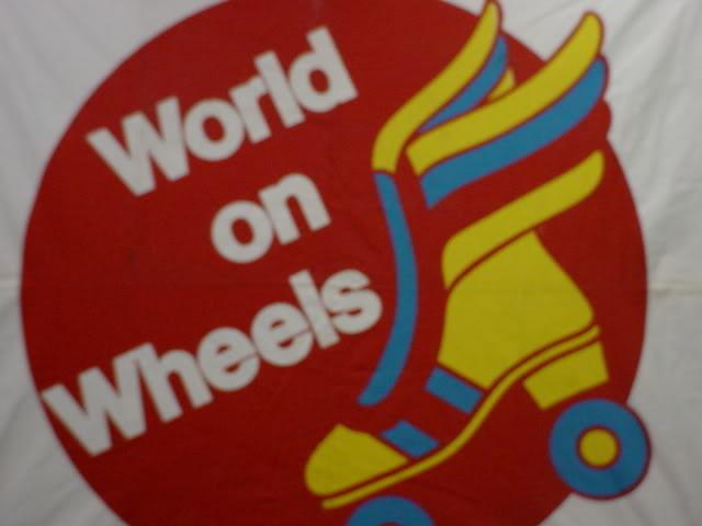 take two world on wheels roller skating rink gets its. Black Bedroom Furniture Sets. Home Design Ideas