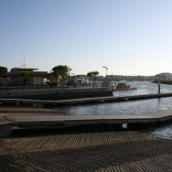 Public docks, Sunset Harbor