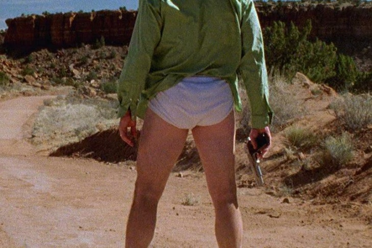 You can now own Walter White's tighty whitey underwear from