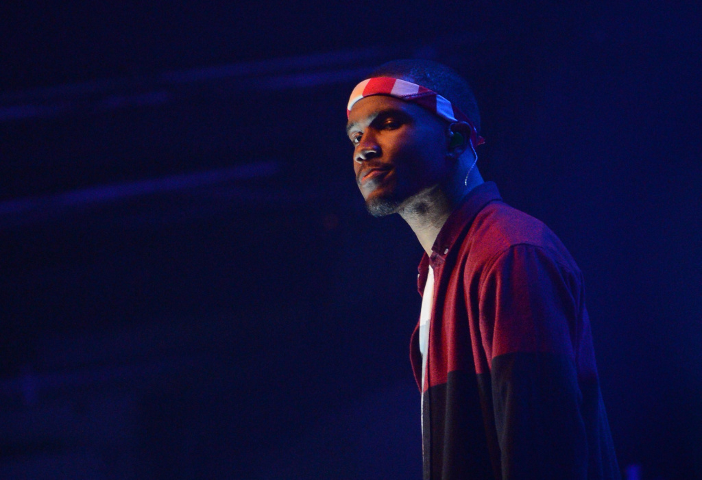 Singer Frank Ocean  (Photo by Jason Kempin/Getty Images)