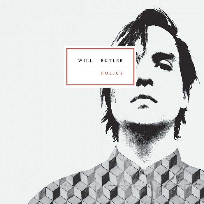 Will Butler's solo album,