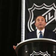 NHL Media Availability